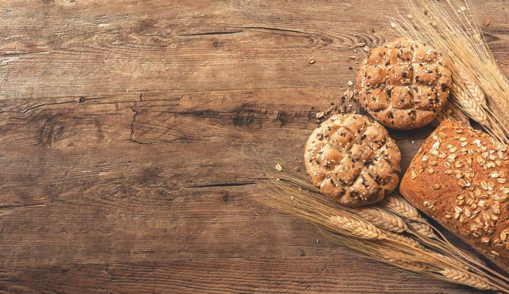 Keksi i pšenica